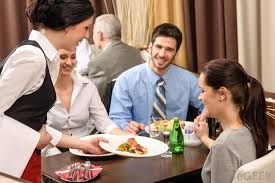 WHY HAVE EATING OUT ESTABLISHMENTS REPLACED THE 'TIP' WITH A 'SERVICE' OR 'GRATUITY CHARGE?'