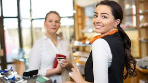 HOW GOOD IS THE SERVICE OF YOUR CUSTOMER SERVICE……?